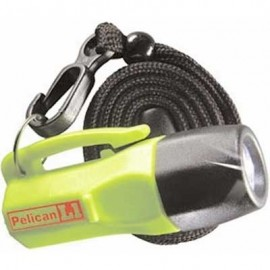 Pelican L1 1930 LED Flashlight