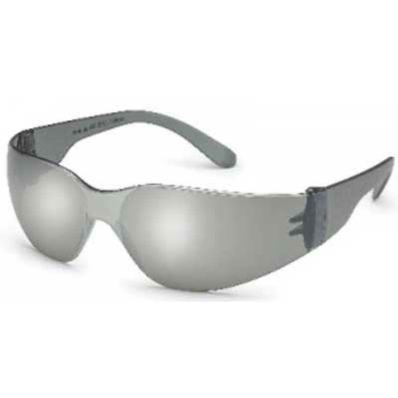 Gateway StarLite Safety Glasses-Silver Mirror Lens 10/Box
