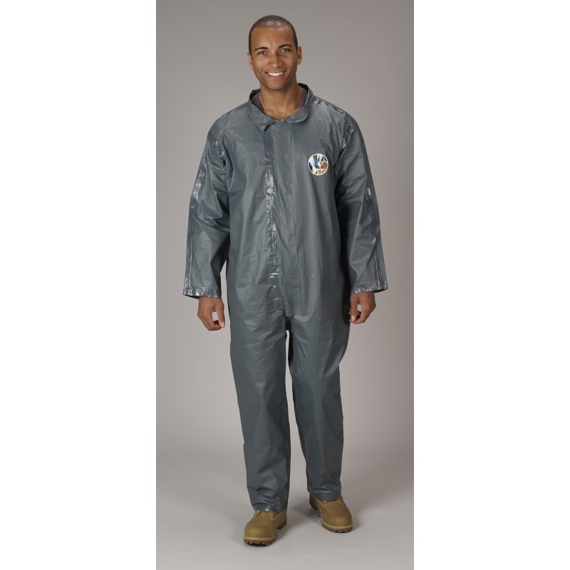 Lakeland 51100 Pyrolon CRFR Coverall 6/Case