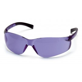 Pyramex Safety - Ztek - Purple Haze Frame/Purple Haze Lens Polycarbonate Safety Glasses - 12 / BX
