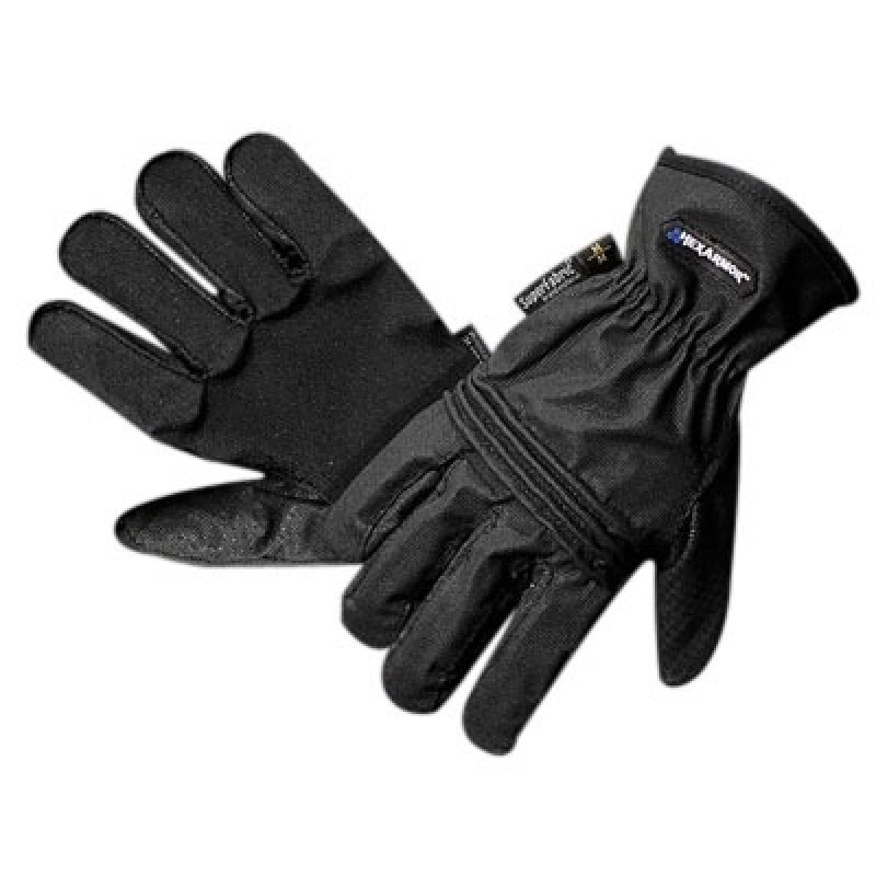 HexArmor Hercules NSR 3041 Work Glove Black Color 1 Pair