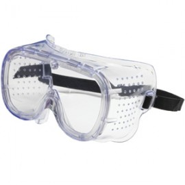 PIP 248-5090-400B 550 Softsides Safety Goggles 144/CS