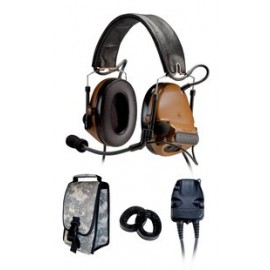 Peltor ComTac III ACH Headset Kit 88079-00000