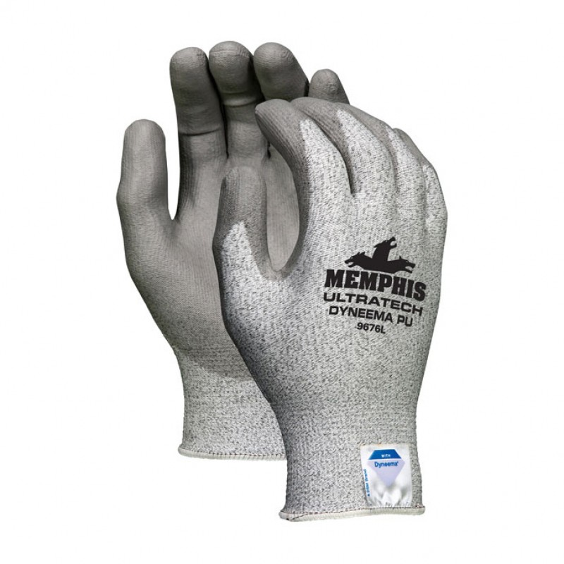 MCR 9676 Ultra Tech Dyneema Gloves