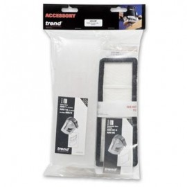 Trend Airshield Spare Pack Kit