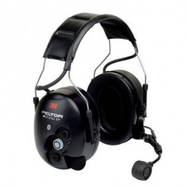 3M™ Peltor™ WS™ ProTac™ XP Communication Headset featuring Bluetooth™ technology -  MT15H7AWS5-77-WS - Headband