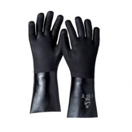 Dupont™ Tychem® PV350 Cotton/Jersey Gloves 55 mil / 20 mil (nominal) 72/Pairs