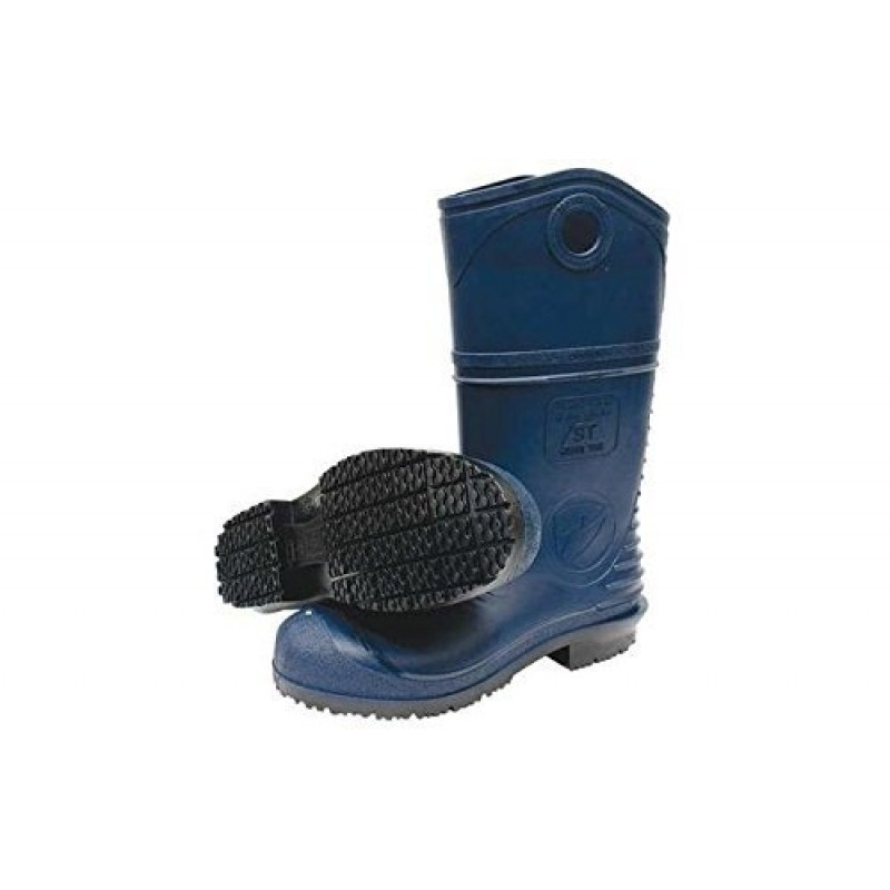 Onguard 89085 Blue 16 Plain-Toe General Purpose Work Boot