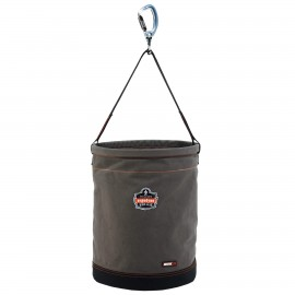 Ergodyne 14945 Arsenal 5945 XL Swiveling Carabiner Canvas Hoist Bucket