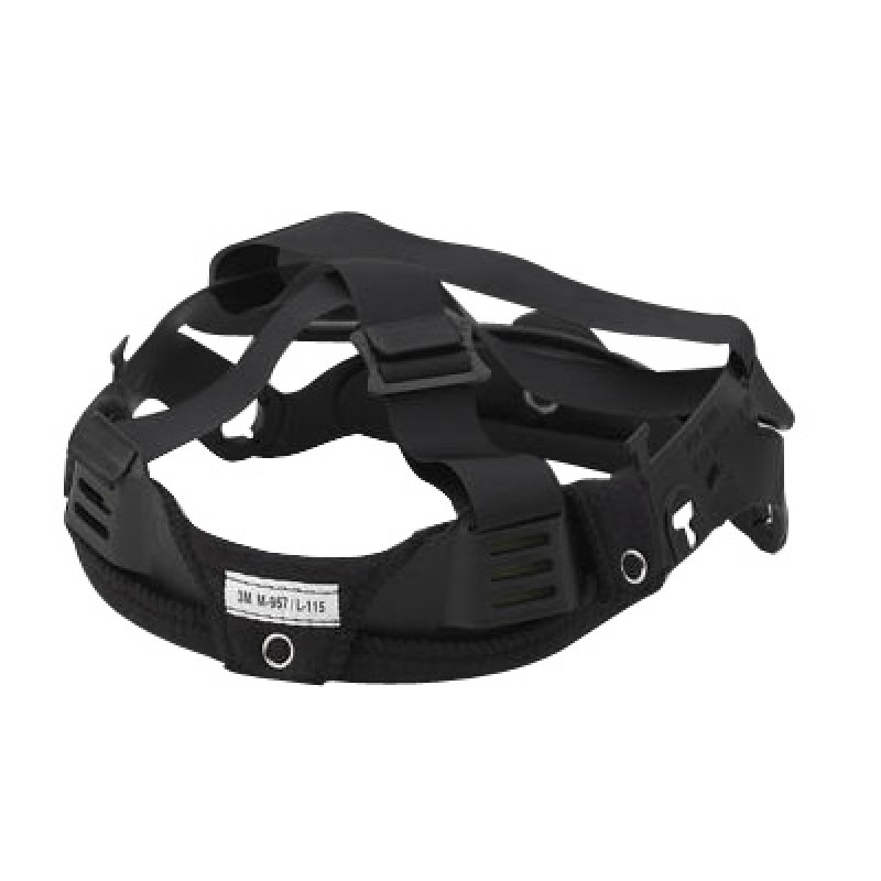 3M™ Versaflo™ Replacement Head Suspension M-150/37316(AAD), for use with M-100 Faceshields