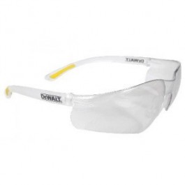 DeWalt Contractor Pro Safety Glasses-Clear Anti-Fog Lens