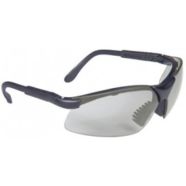 Revelation Safety Glasses with Indoor/Outdoor Lens