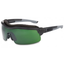 Honeywell Uvex Extreme Pro Safety Glasses with Shade 5.0 IR Lens