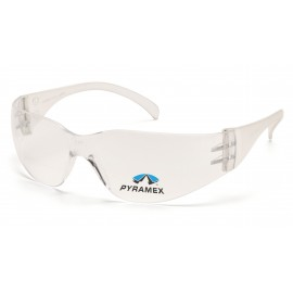 Pyramex  Intruder Readers  Clear Frame/Clear + 2.5 Lens  Safety Glasses  6 /BX