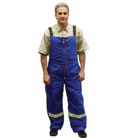 CPA Indura Ultra Soft Bib Overalls - Level 4