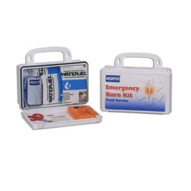 Food Service Burn Kit