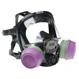 Honeywell 7600 Series Full Face Medium/Large Respirator 760008A (1 EA)