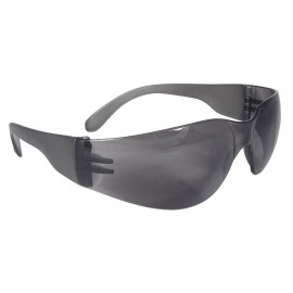 Radians Mirage Smoke AntiFog Safety Glasses Frameless Smoke 12 PR/Box