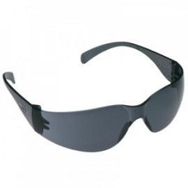 3M™ Virtua™ Protective Eyewear 11327-00000-20 Gray Hard Coat Lens, Gray Temple