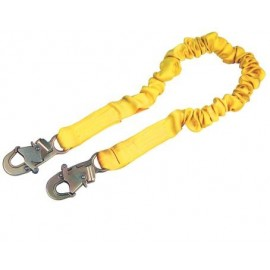ShockWave2 Single Leg Shock Absorbing Lanyard