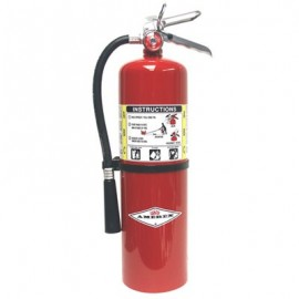 Amerex Dry Chemical Fire Extinguisher  - 10 lbs
