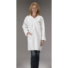 Lakeland CTL101 MicroMax Lab Coat 30/Case