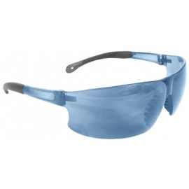 Rad-Sequel Safety Glasses with Light Blue Lens
