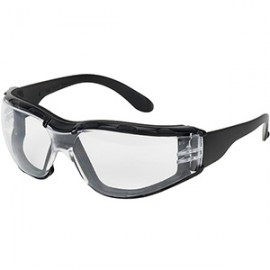 PIP 250-01-F020 Zenon Z12 Foam Safety Glasses 144/CS