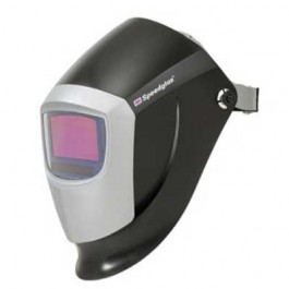 3M Speedglas Welding Helmet with 9002D ADF Filter