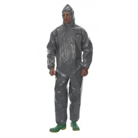 Lakeland C3T132 ChemMax 3 Coverall 6/Case