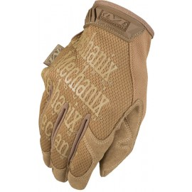 Mechanix Wear The Original Coyote MG-72 Work Gloves