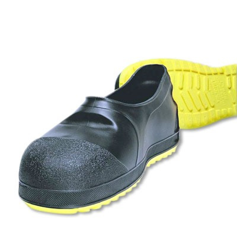 Tingley PVC Steel Toe Overshoes