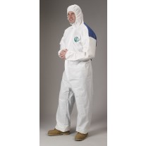 Lakeland COL428 MicroMax NS Cool Coveralls 25/Case