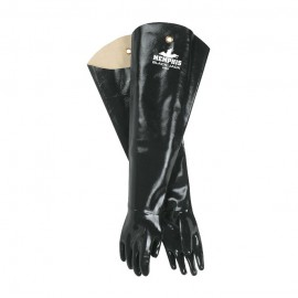 MCR Neoprene Smooth Finish Glove-Shoulder Length