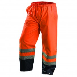 Occunomix Premium Breathable Pants Class E LUX-TENR Orange
