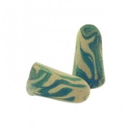 Moldex Camo Ear Plugs-Uncorded