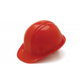 Pyramex HP14020 SL Series Hard Hat Red Color - 16 / CS
