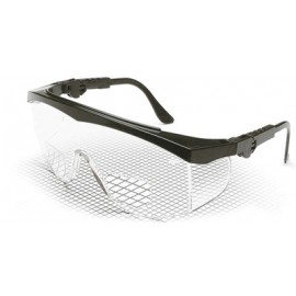 MCR Tomahawk Bifocal Safety Glasses 1/DZ