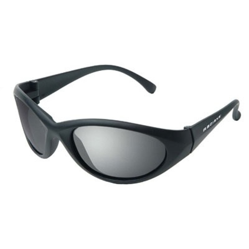 Cobalt Safety Glasses with 1236 Mirror Lens