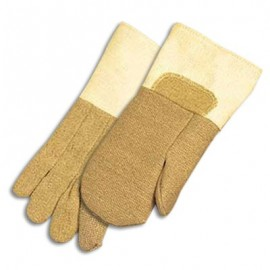 Kevlar® Blend Heat Resistant Glove and Mitten