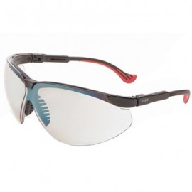 Uvex Genesis XC Safety Glasses - SCT Relfect 50 Lens