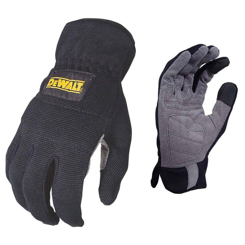 DeWALT DPG218 RapidFit Slip On Gloves (1 DZ)