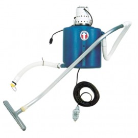 Honeywell 970200 Salvage Master Wet Vacuum