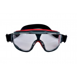 3M™ Goggle Gear, 500-Series, GG501NSGAF, Clear Scotchgard™ Anti-fog lens, neoprene strap, 10ea/cs