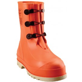 """Tingley 82330.07 Hazproof Boot Ht. 11"""" Steel Toe Sure Grip Outsole"""