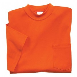 CPA Indura Ultra Soft Fire Resistant Short Sleeve T-Shirts - Level 2