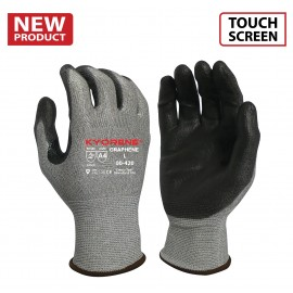 Armor Guys 00-420  KYORENE® A4 Cut Touch Screen Glove 12 Pairs