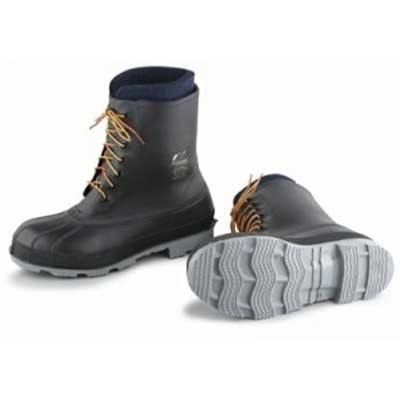 Wolf Pac Cold Weather Steel Toe Boot