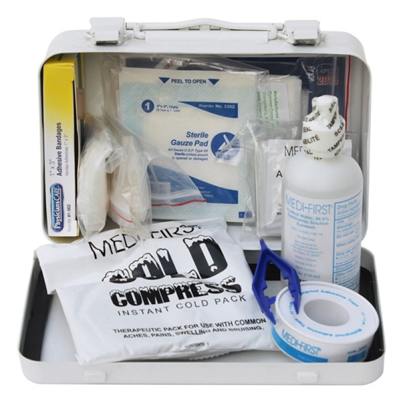 DSP 30 Employee Safety Pack