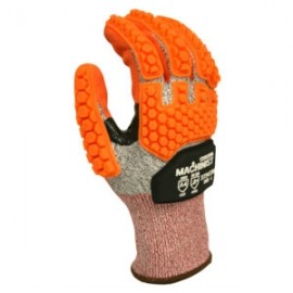 Cordova Safety Gloves 3734TPR Machinist™ (1 PR)
